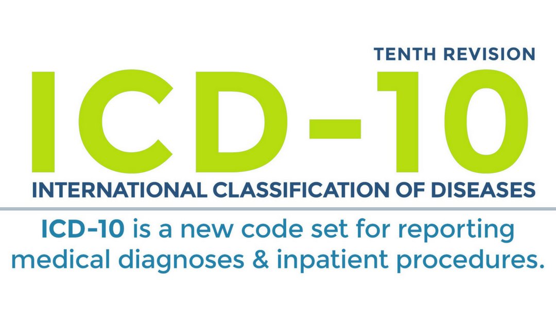 ICD-10 SUPERBILL SOLUTION  FOR ORTHOPEDISTS NATIONWIDE!